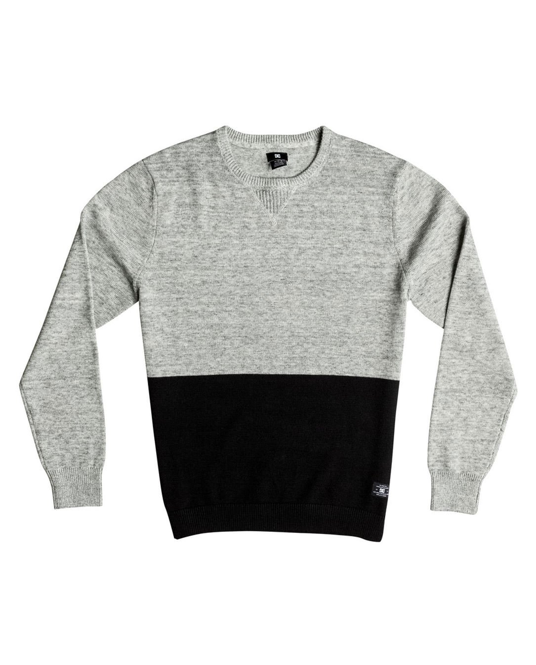 DC SHOES PULLOVER AYLESFORD - LM BOARD STORE