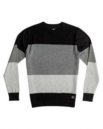 DC SHOES PULLOVER BENT BOW - LM BOARD STORE
