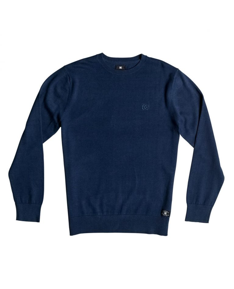 DC SHOES PULLOVER SABOTAGE – LM BOARD STORE