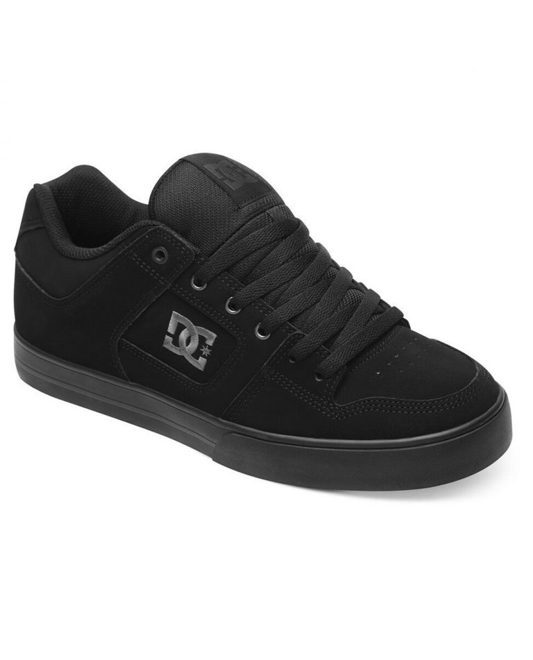 DC SHOES PURE BLK 2017