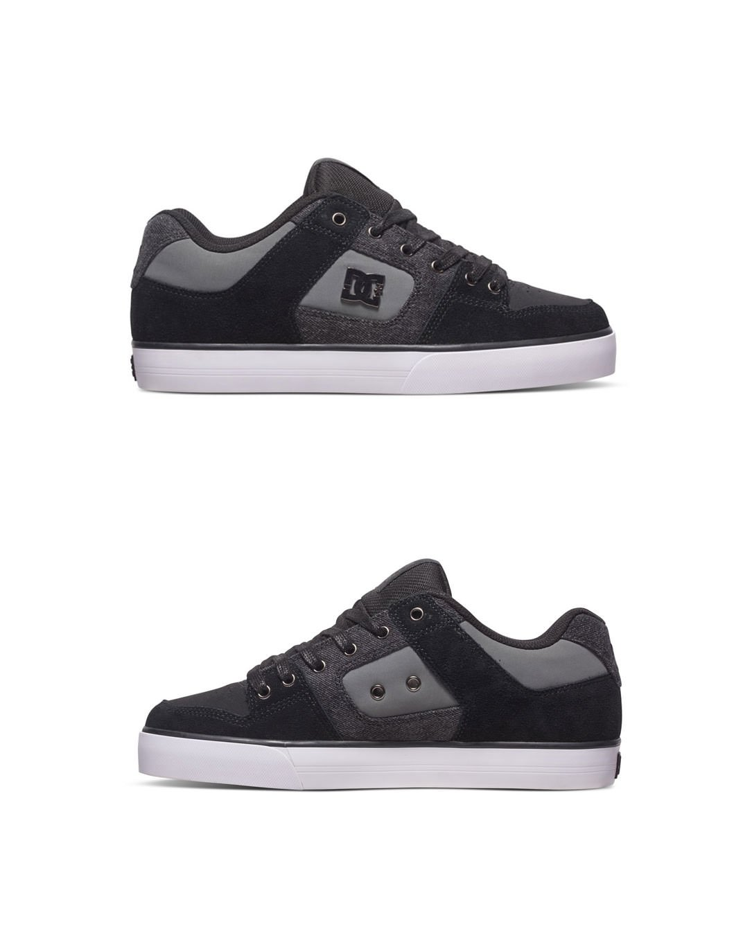 DC SHOES PURE SE KDW 2017 - LM BOARD STORE