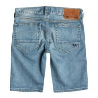 DC SHOES SHORT WASHED STRAIGHT BFMW - LM BOARD STORE