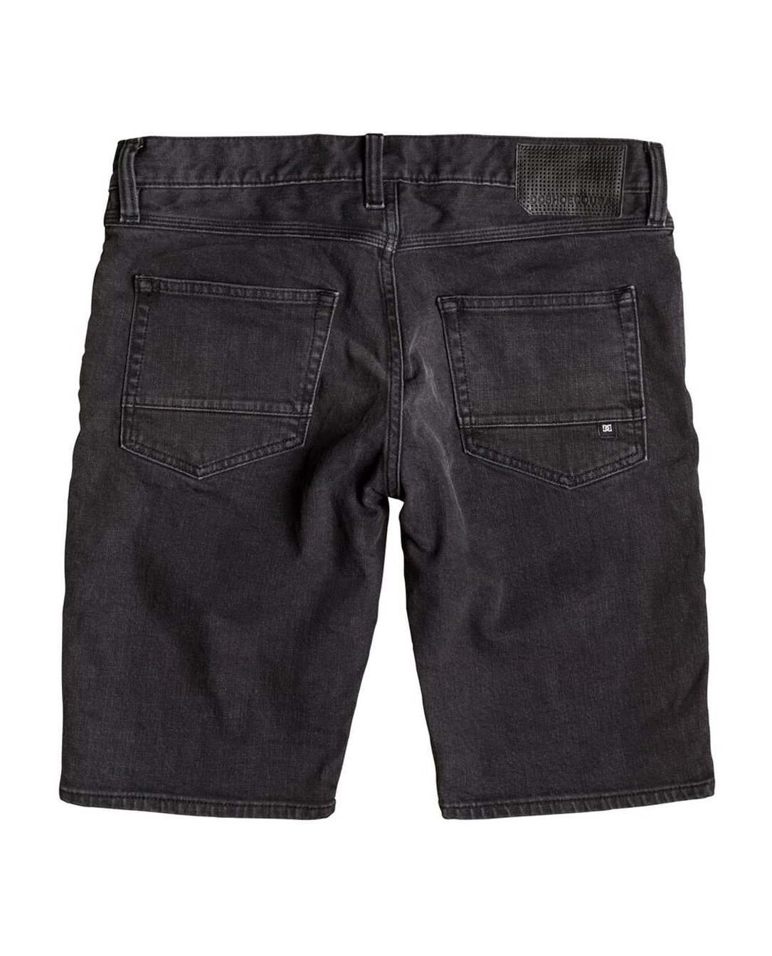 DC SHOES SHORT WASHED STRAIGHT KPVW - LM BOARD STORE