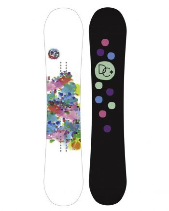 DC SHOES SNOWBOARD BIDDY 2017 - LM BOARD STORE