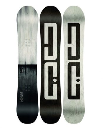 DC SHOES MEGA SNOWBOARDING - LM BOARD STORE
