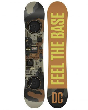 DC SHOES SNOWBOARD PBJ 2017 - LM BOARD STORE
