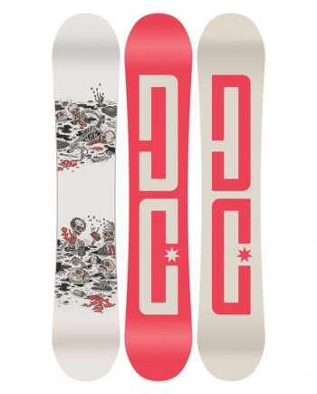 DC SHOES PBJ SNOWBOARDING - LM BOARD STORE