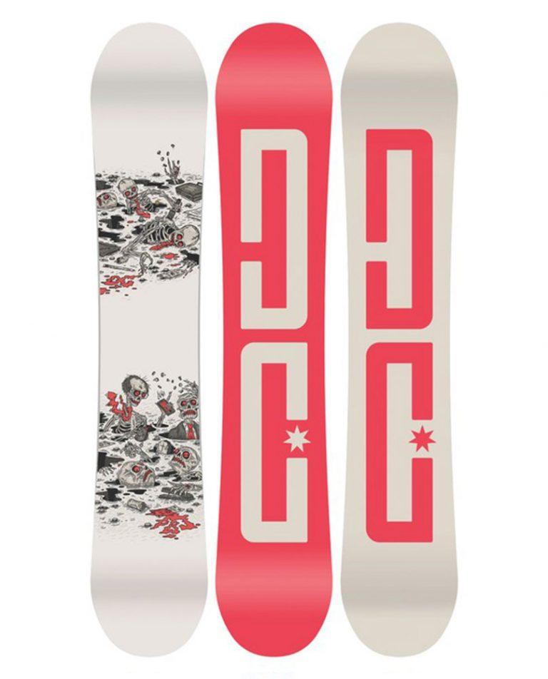 DC SHOES PBJ SNOWBOARDING – LM BOARD STORE
