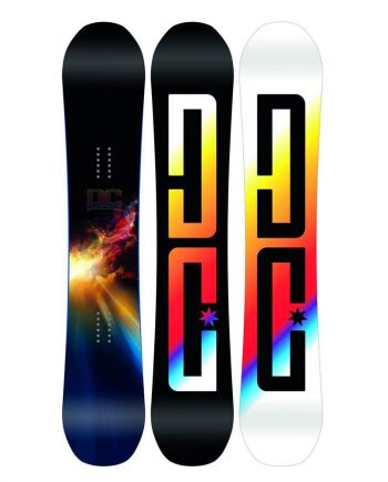 DC SHOES PLY SNOWBOARDING - LM BOARD STORE