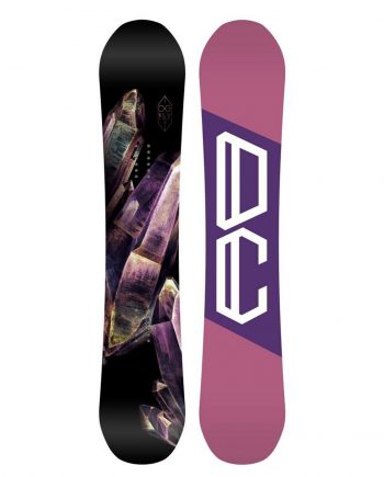 DC SHOES SNOWBOARD W PLY 2017 - LM BOARD STORE