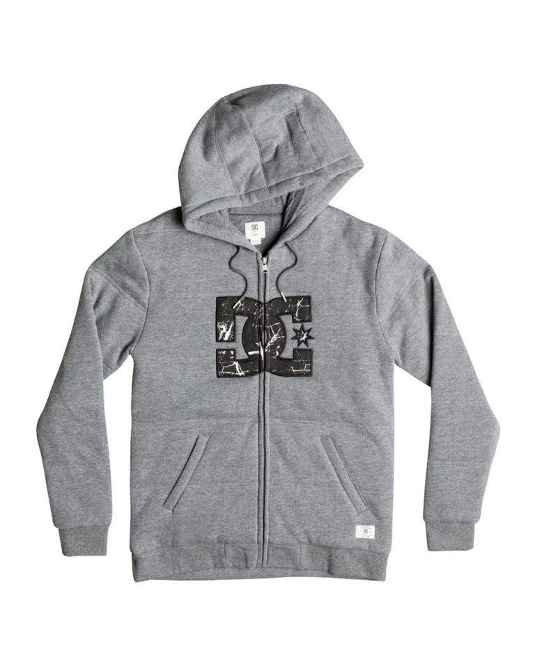DC SHOES SWEAT REBEL STAR – LM BOARD STORE