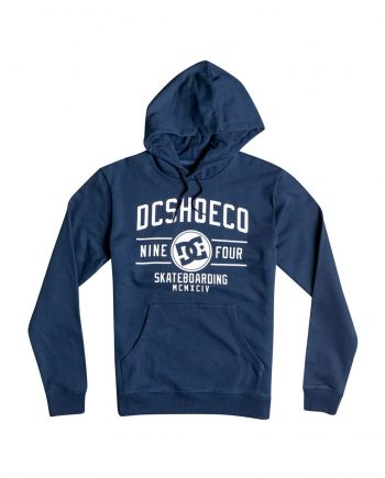 DC SHOES SWEAT RECOVER PRR0 - LM BOARD STORE