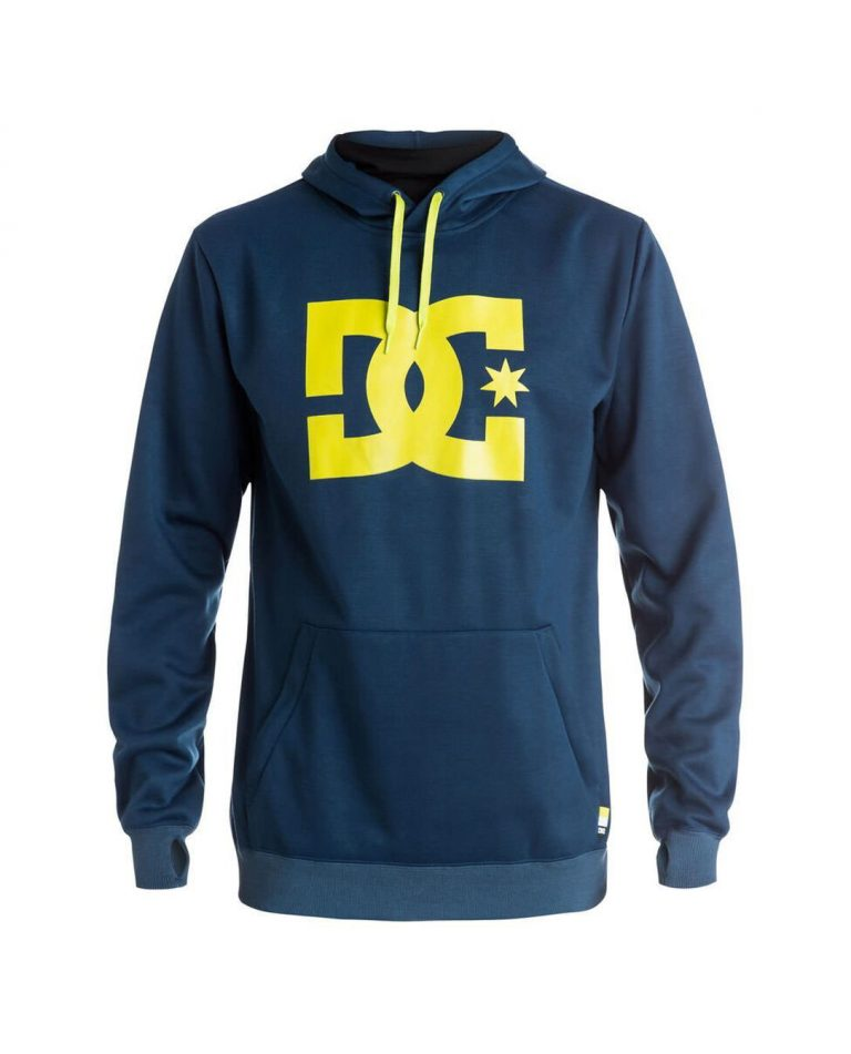 DC SHOES SWEATER BAGGY SNOWSTAR BSN0 – LM BOARD STORE