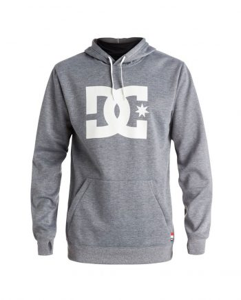 DC SHOES SWEATER BAGGY SNOWSTAR BEV0 - LM BOARD STORE