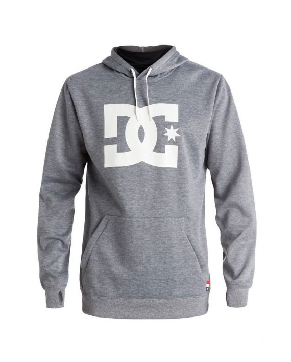 DC SHOES SWEATER BAGGY SNOWSTAR BEV0 – LM BOARD STORE