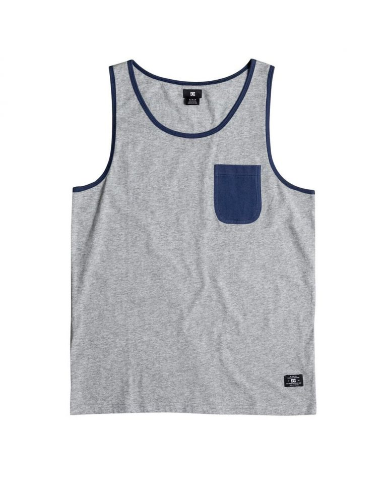 DC SHOES TANK CONTRA KNFH