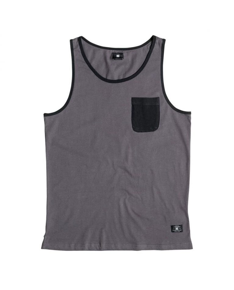 DC SHOES TANK CONTRA KYD0