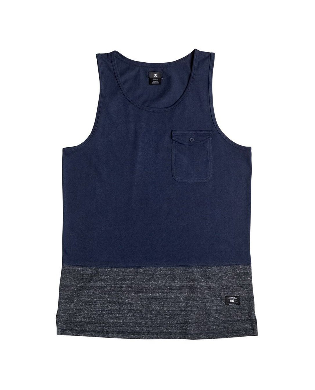 DC SHOES TANK ENDERLIN BYJ0