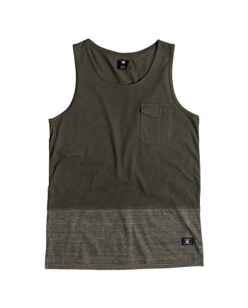 DC SHOES TANK ENDERLIN CQY0
