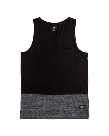 DC SHOES TANK ENDERLIN KVJ0