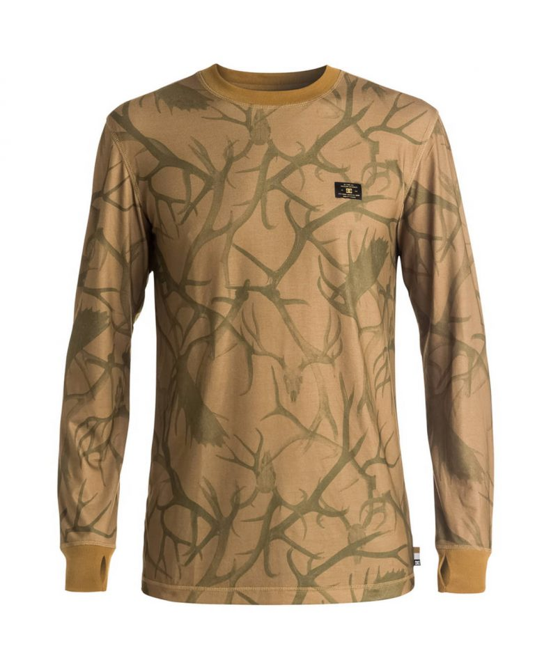 DC SHOES INTIMO TOP PRIMO STRATO – LM BOARD STORE