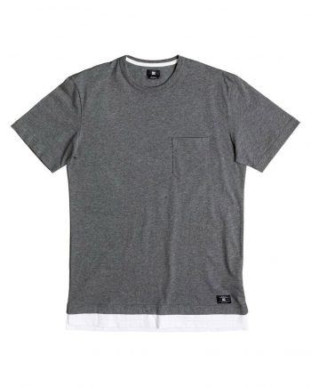 DC SHOES TSHIRT CONOVER KTEH