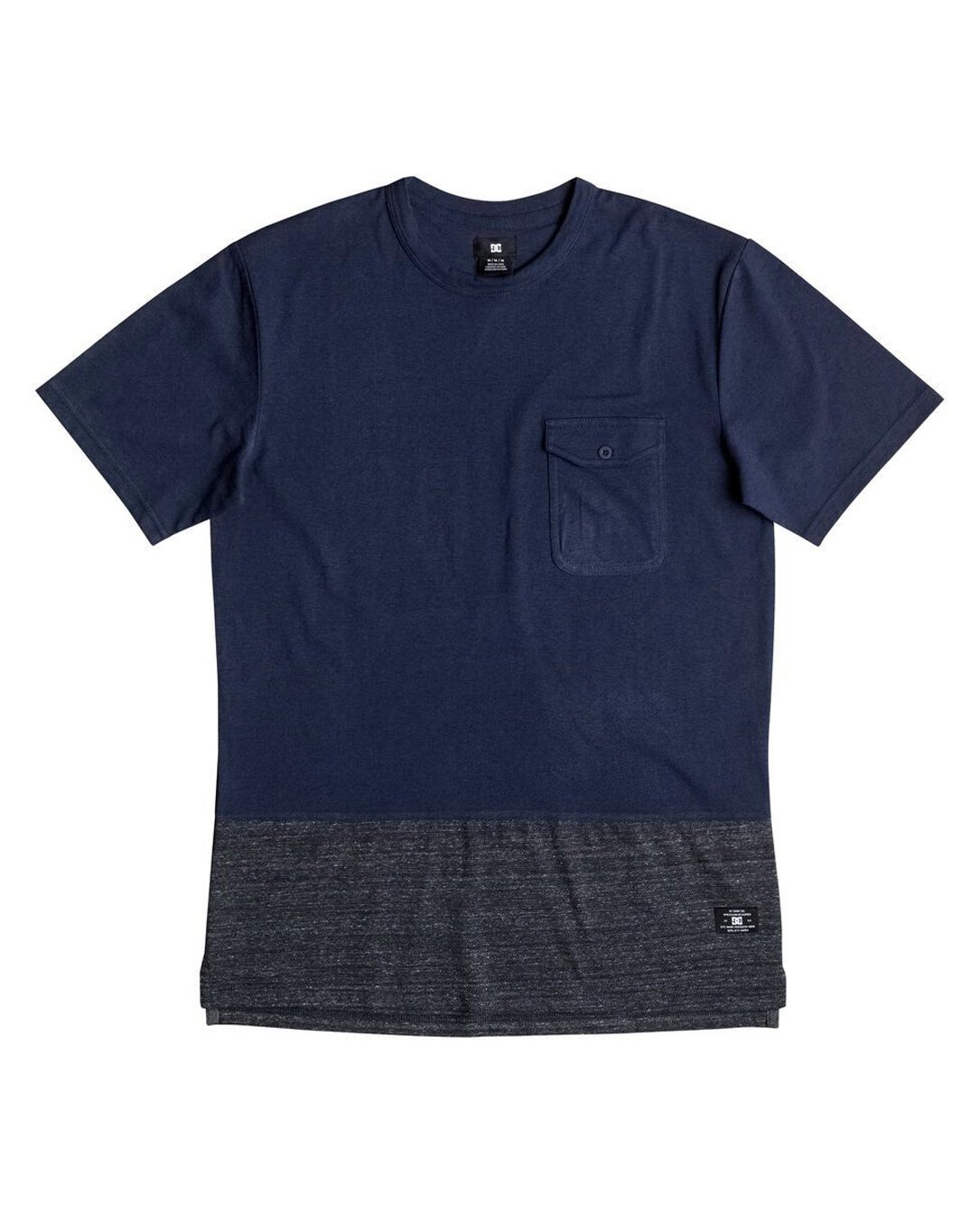 DC SHOES TSHIRT ENDERLIN BYJ0