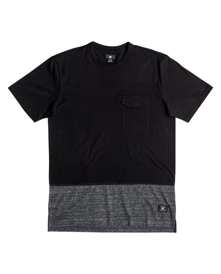 DC SHOES TSHIRT ENDERLIN KVJ0