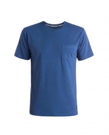 DC SHOES TSHIRT POCKET BPY0 - LM BOARD STORE