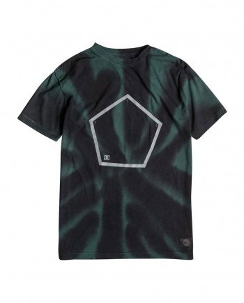 DC SHOES TSHIRT REVERSER - LM BOARD STORE