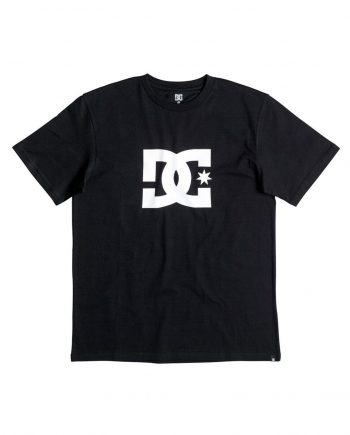 DC SHOES TSHIRT STAR KVJ0