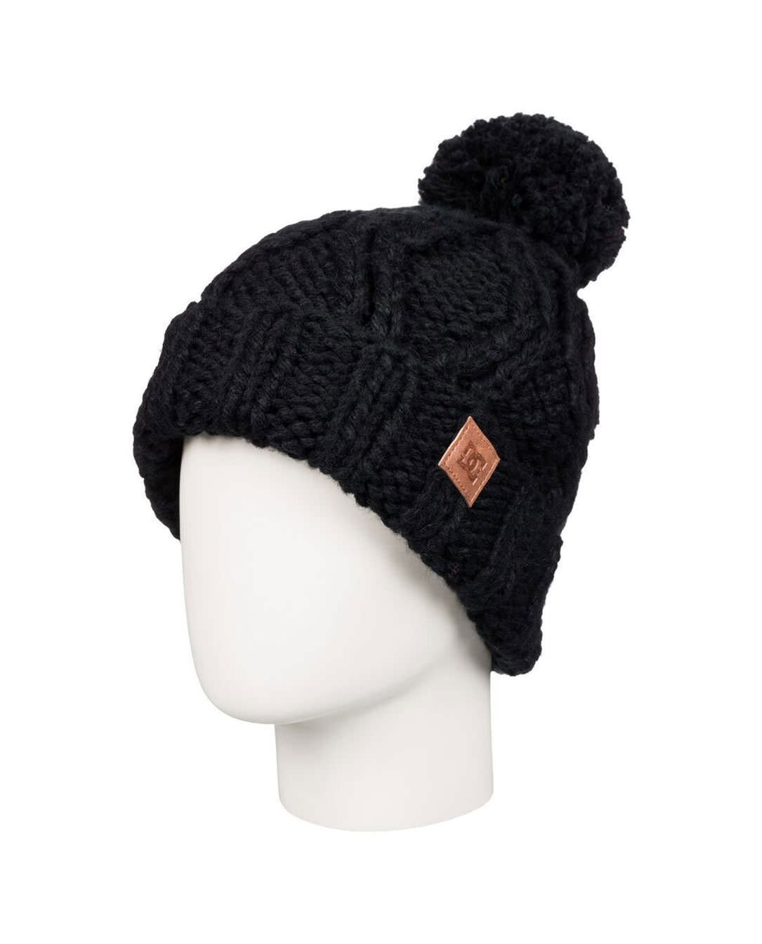 DC SHOES BEANIE WOMAN TAYCE KVJ0 - LM BOARD STORE