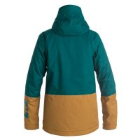 DC SHOES JACKET WOMAN DEFY BTG0 - LM BOARD STORE