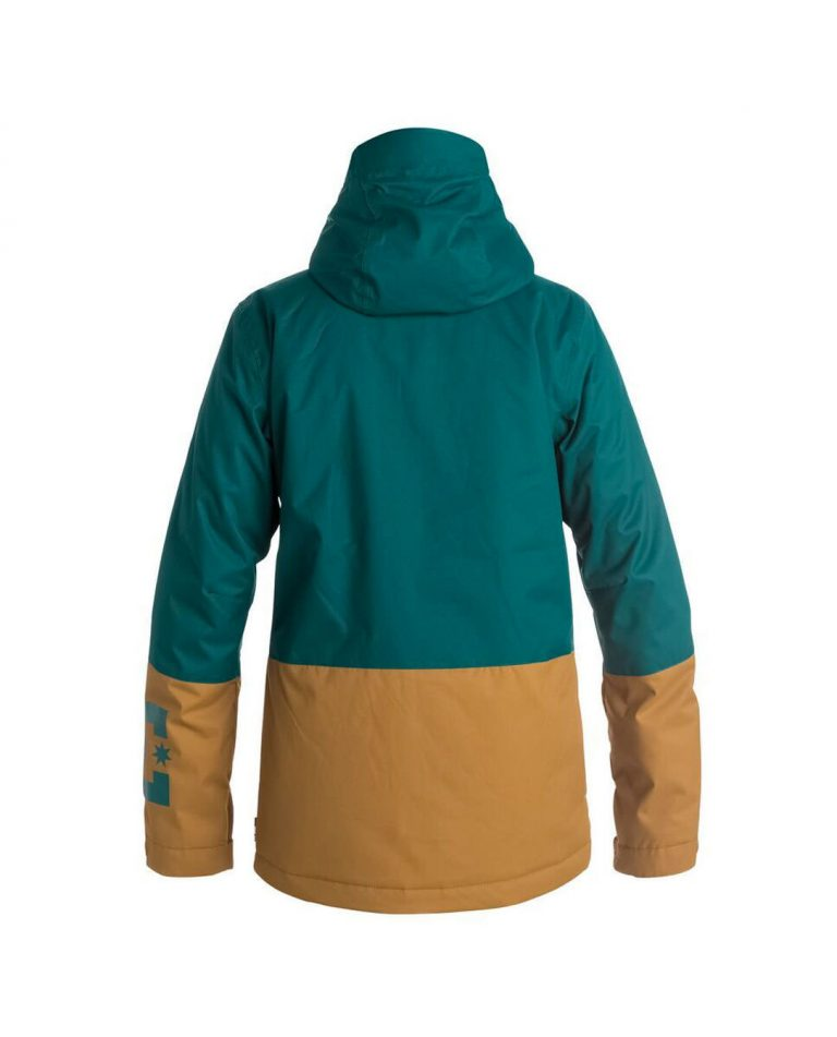 DC SHOES JACKET WOMAN DEFY BTG0 – LM BOARD STORE