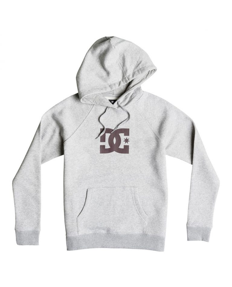 DC SHOES SWEAT WOMEN STAR KNFH – LM BOARD STORE
