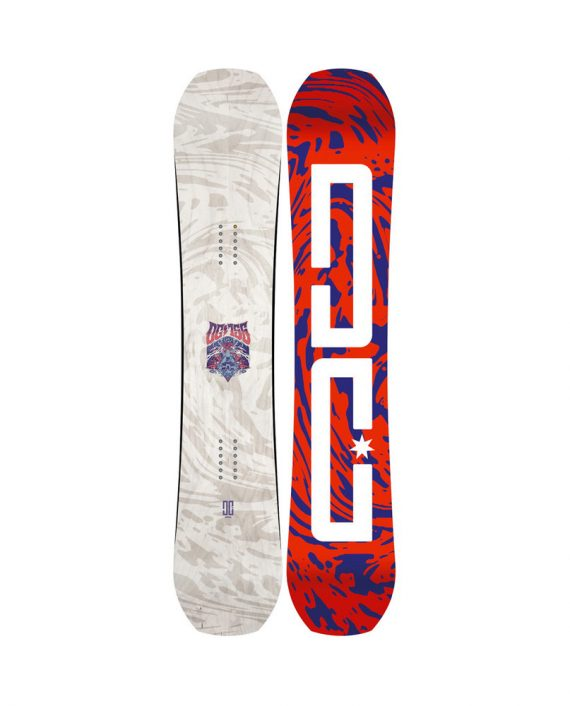 DC SHOES THE 156 SNOWBOARDING - LM BOARD STORE