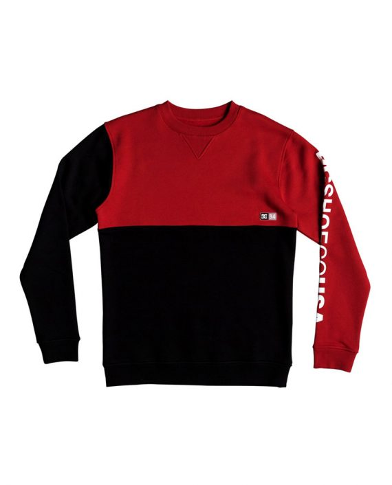 DC SHOES SWAET CLEWISTON