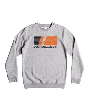 DC SHOES SWEAT HIGH VALUE