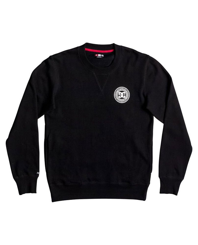 DC SHOES SWEAT SKATE CIRCLE - LM BOARD STORE