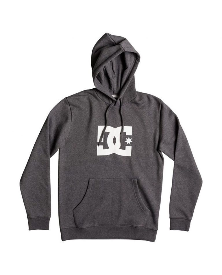 DC SHOES SWEAT STAR – LM BOARD STORE