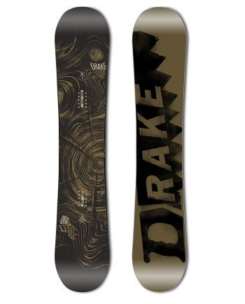 DRAKE LEAGUE SNOWBOARDING - LM BOARD STORE