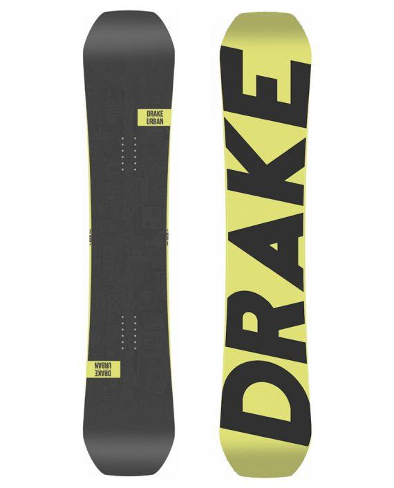 DRAKE URBAN 154