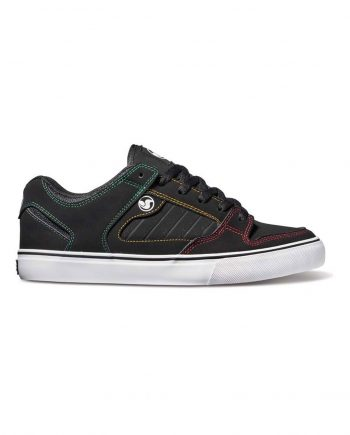 DVS SHOES MILITIA CT RASTA - LM BOARD STORE