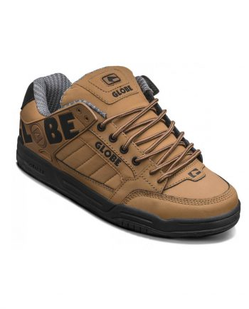 GLOBE SHOES TILT WHEAT - LM BOARD STORE