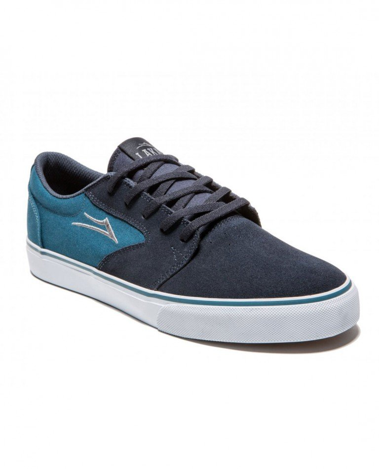 LAKAI SHOES FURA NAVY 2016 – LM BOARD STORE