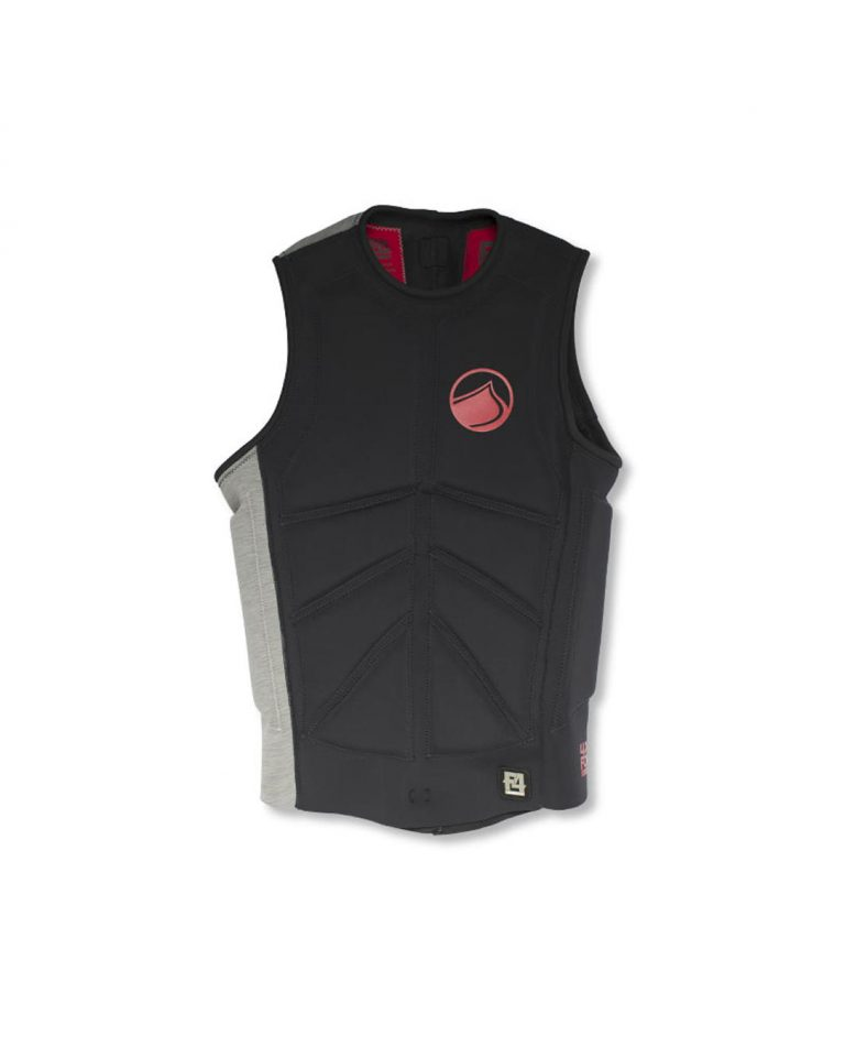 LIQUID FORCE CARDIGAN VEST – LM BOARD STORE