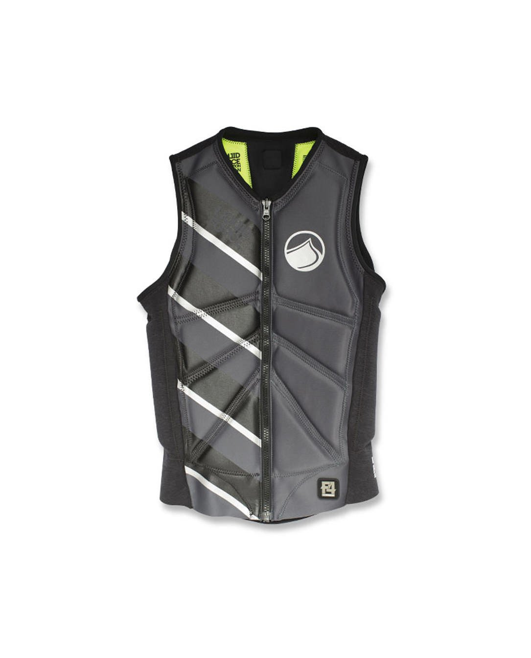 LIQUID FORCE Z-CARDIGAN VEST - LM BOARD STORE