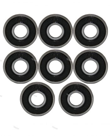 MOONSHINE ABEC7 Bearing Kit LONGBOARD - LM BOARD STORE