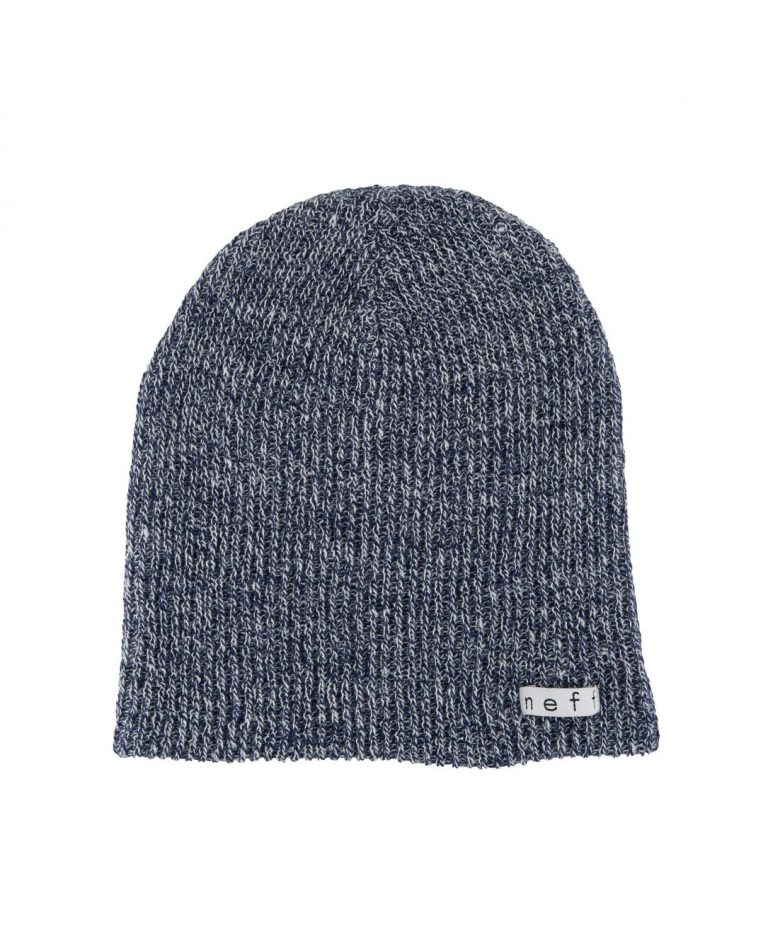 NEFF BEANIE DAILY HEATHER – LM BOARD STORE