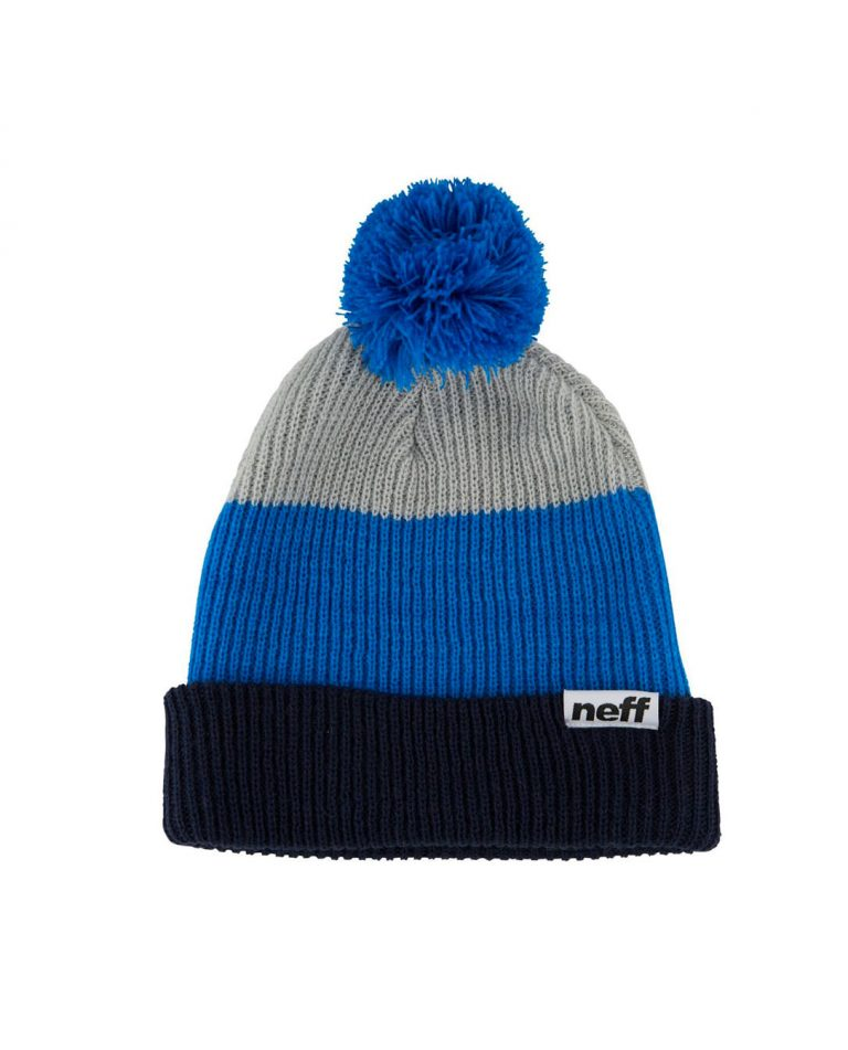NEFF BEANIE SNAPPY – LM BOARD STORE